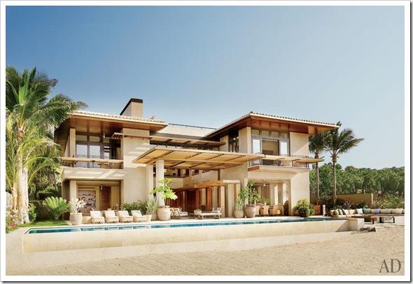 Casa em Los Cabos- México1