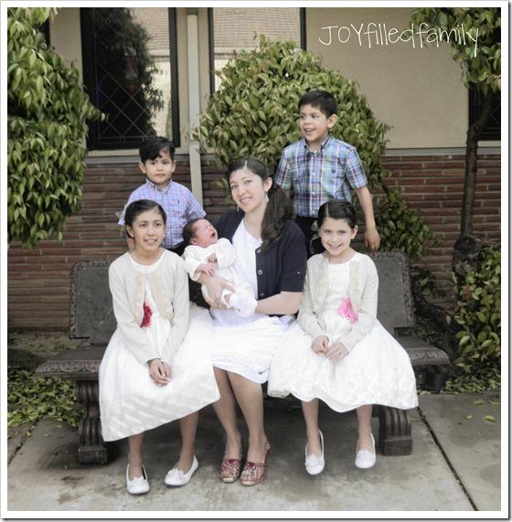 JOYfilledfamily GFG 2013