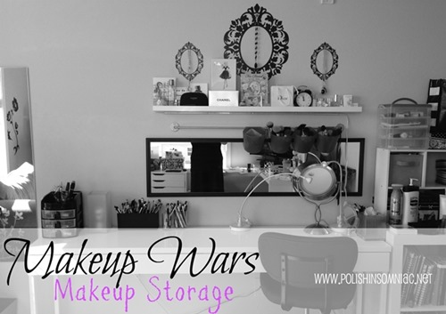 Makeup Wars Storage Wars