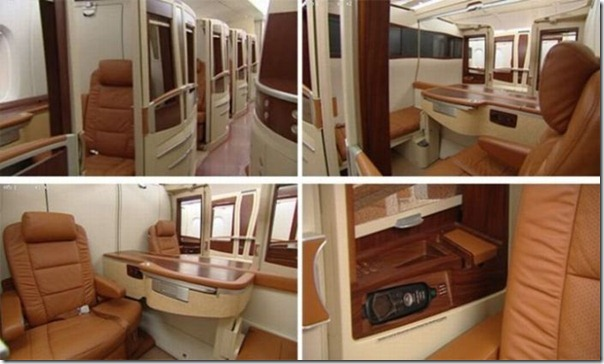 Expensive Plane Seats (8)