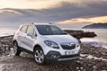 Opel Vauxhall Mokka Seen On www.coolpicturegallery.us