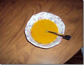 pumpkin soup 003