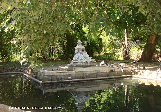 Badajoz - Parque de Castelar - Junio 2011 (3).JPG