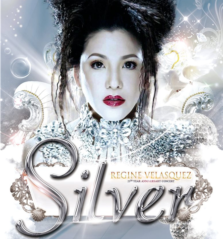 Regine Velasquez - Silver Anniversary Concert