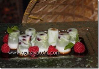 Buffet Ramadan Eastin Hotel PJ138