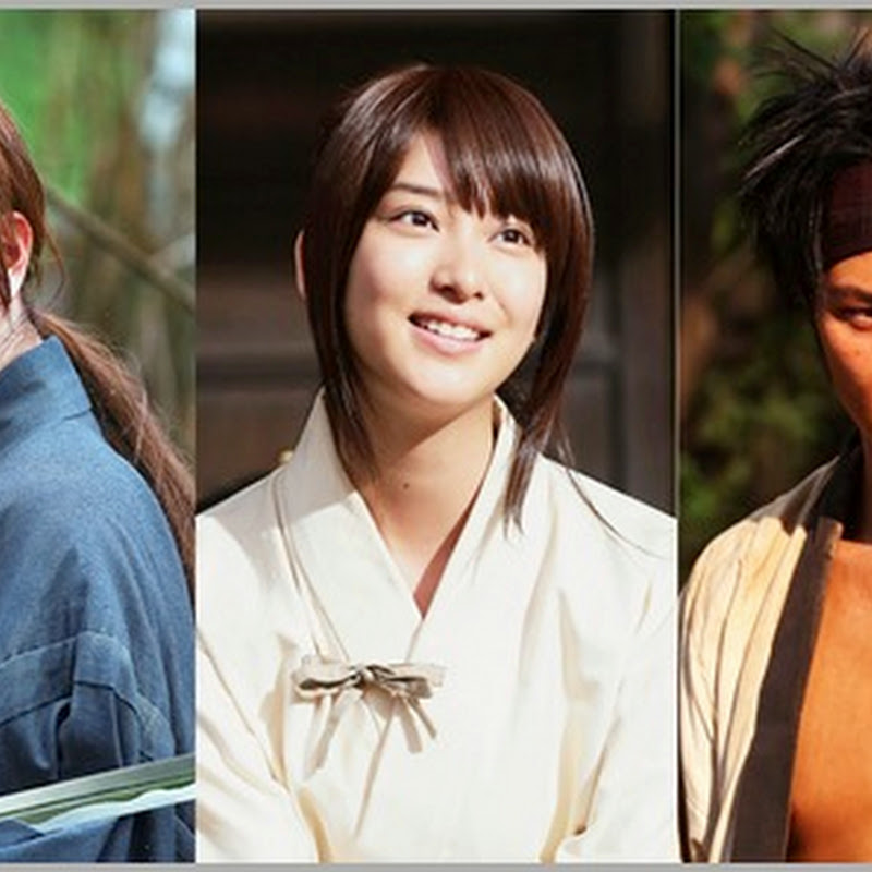 """Rurouni Kenshin"" Stars, Director To Be in Manila for Sequel's Asian Premiere"