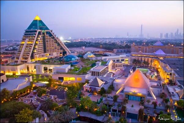 وافي مول - مراكز التسوق في دبي