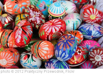 'Pisanki / Easter Eggs' photo (c) 2012, Praktyczny Przewodnik - license: http://creativecommons.org/licenses/by/2.0/