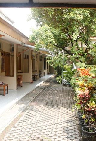 Hotel Paviljoen