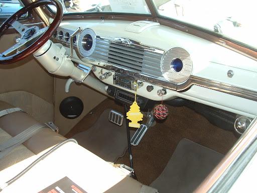 1948 Chevrolet Fleet Master -