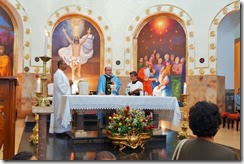 Festa em louvor a Nossa Senhora da Abadia de Água Suja – 15 de agosto de 2014 em Romaria.013