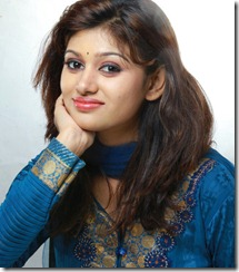 Tamil Actress Oviya Latest Photoshoot Pics