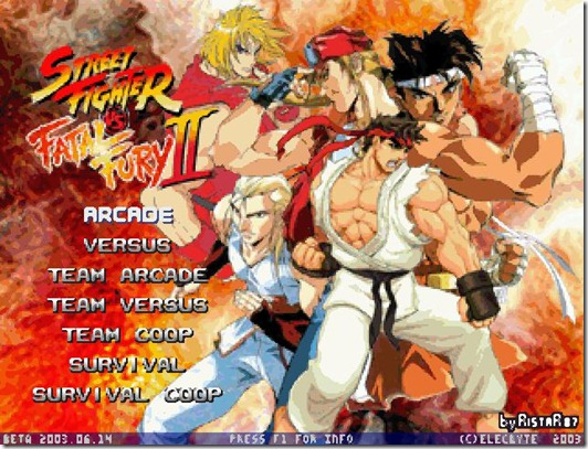Street_Fighter_vs_Fatal_Fury_II fan game (2)