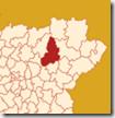 Cidade de Mirandela Mapa