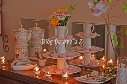 Chá das Flores Bonfa - De Ana à Z (48)