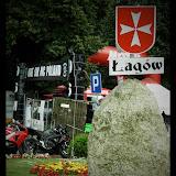 XVII Zlot Rock Blues i Motocykle w Lagowie - 12-15.07.2012
