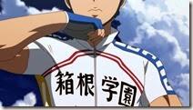 Yowamushi Pedal - 24 -27