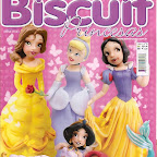 Biscuit Princesas