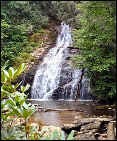 10b - Upper Falls
