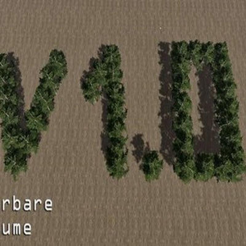 Farming simulator 2015 - Forstbaeume v 1.0