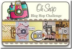 Oh Snap Blog Hop Challenge