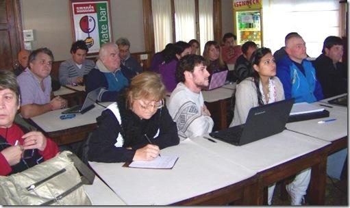 Se presentó el Programa La Costa 2.0 en Santa Teresita