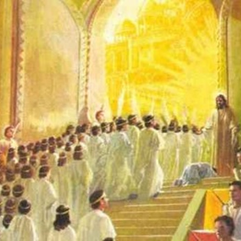 O Reino de Deus e o seu Tempo