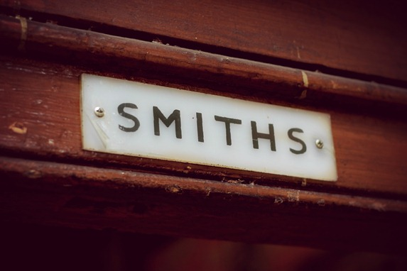 SMITHS ROOM