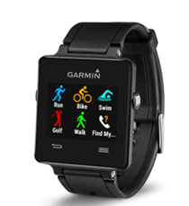 Garmin mobilespoon