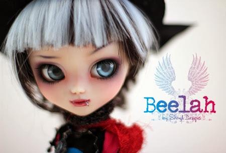 Beelah Custom Pullip Sheryl 02
