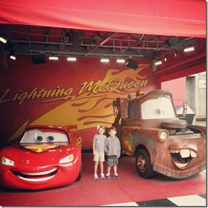 2013-1-2 2 Cars & kids