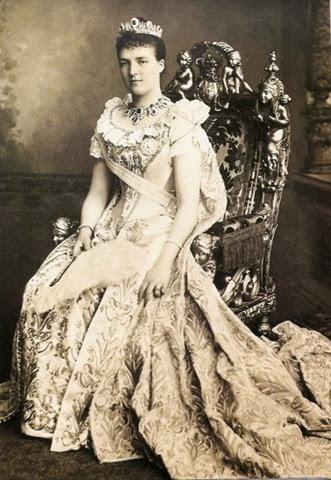 Amelia de Portugal