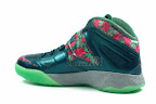 lebrons soldier7 power couple 11 web white The Showcase: Nike Zoom Soldier VII Power Couple (GitD)