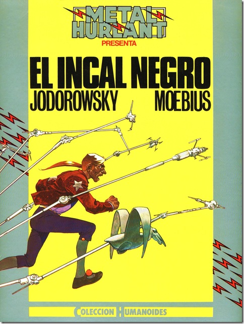 El-incal-negro