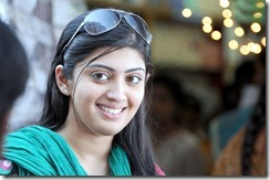 Pranitha new pic