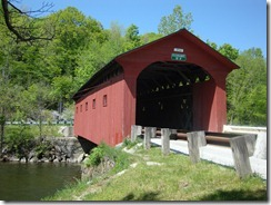 2012-05-19 DSC01743 Covered Bridge on Covered Bridge Road