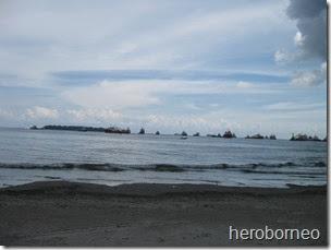 Catatan Pertama Dari Borneo