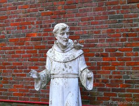 4. St. Francis-kab