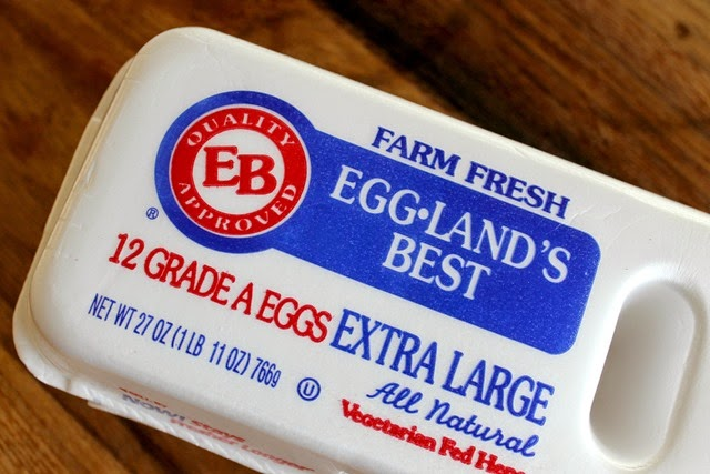 eggland's best all natural eggs