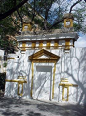 Sevilla Monumental Avda- Eduardo Dato