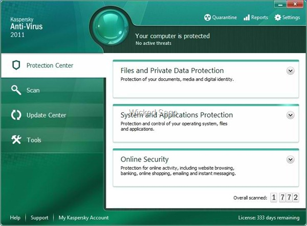 Download | Kaspersky Anti-Virus 2011