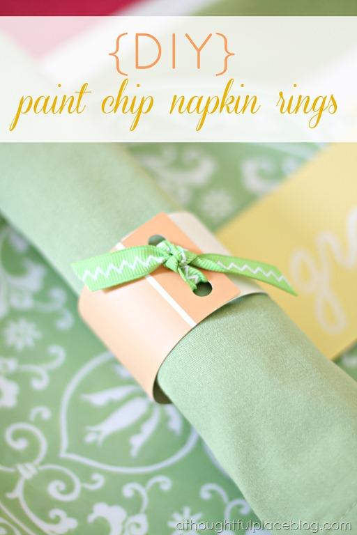 paintchipnapkinrings