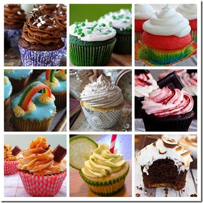 week 28 - cupcakes copy