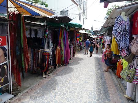 Bazar Phi Phi