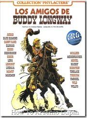 P00009 - los amigos de buddy longw