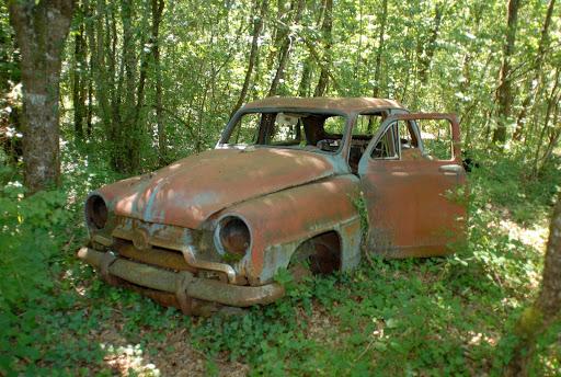 1934 Ford Model Y 1982