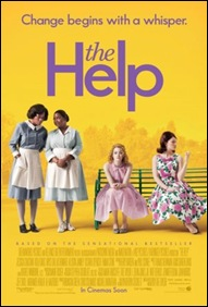 The Help - poster