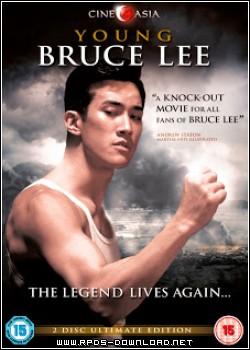 50cb285e688b4 Jovem Bruce Lee Legendado AVI DVDRip
