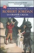 La grande caccia - R. Jordan