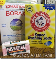School Room, Swimming, Laundry Soap 032